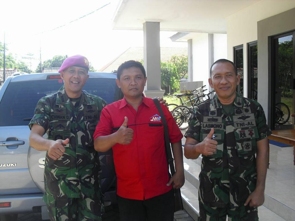 Program HCS untuk TNI AL