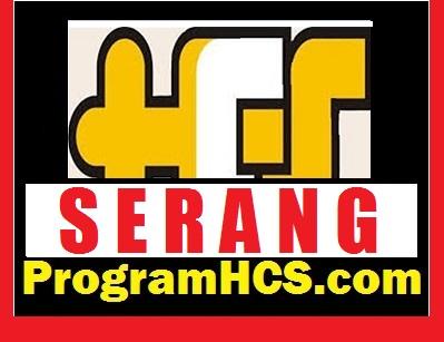 Mitra HCS SERANG