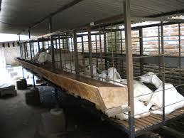 ibu rumah tangga ternak 75 ekor kambing hcs tanpa ngarit