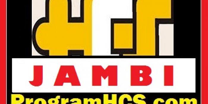 Mitra HCS Jambi
