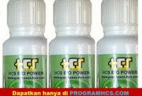 hcs bio power