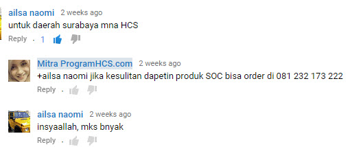 PELUANG BISNIS HCS4
