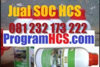 Beli SOC HCS Dimana Tempatnya