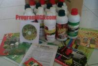 produk hcs untuk perikanan