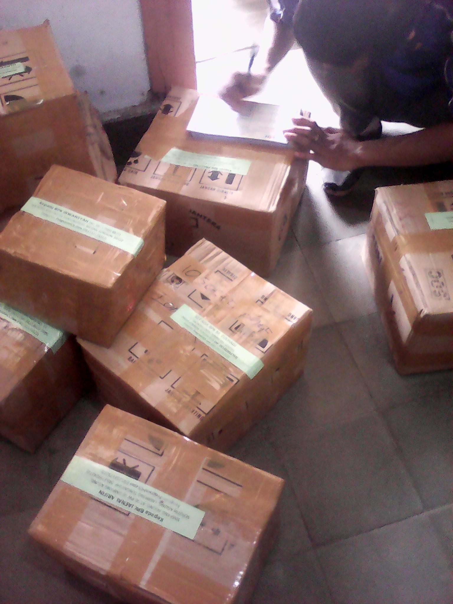 Agen SOC HCS Bekasi