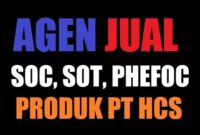 Agen SOC Program HCS