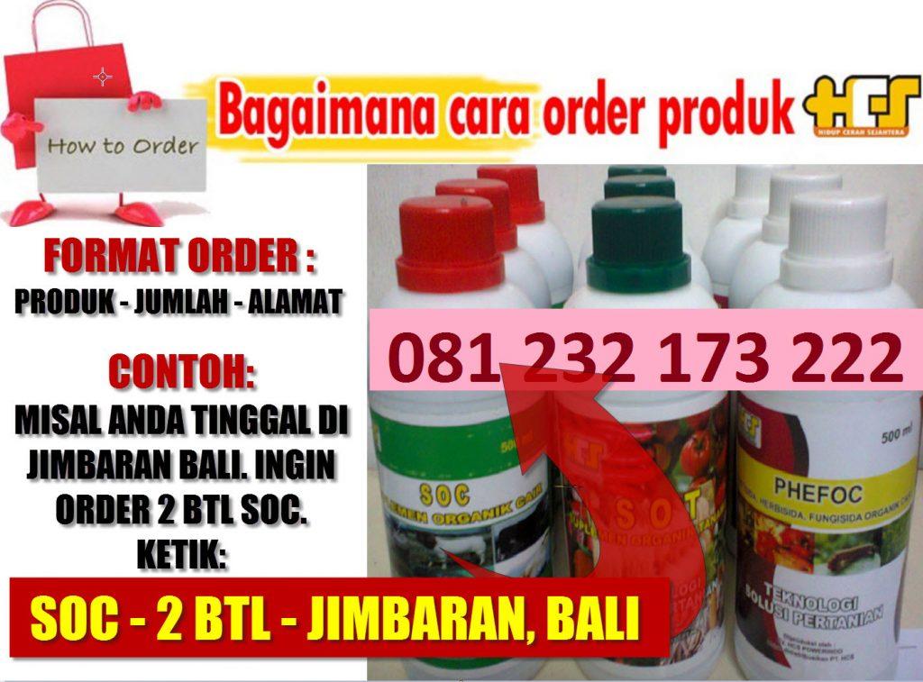 Jual SOC HCS di Palu – Sulawesi Tengah