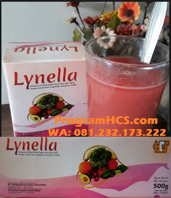 HARGA LYNELLA HCS