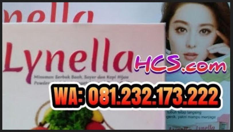 Pelangsing Lynella HCS