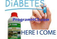 SOC HCS untuk obat diabetes