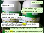Jual SOC HCS Malaysia