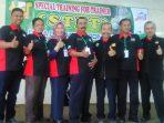 Training HCS STFT 1 Batu Malang