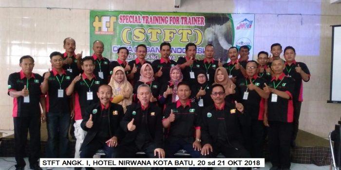 training dan pelatihan HCS
